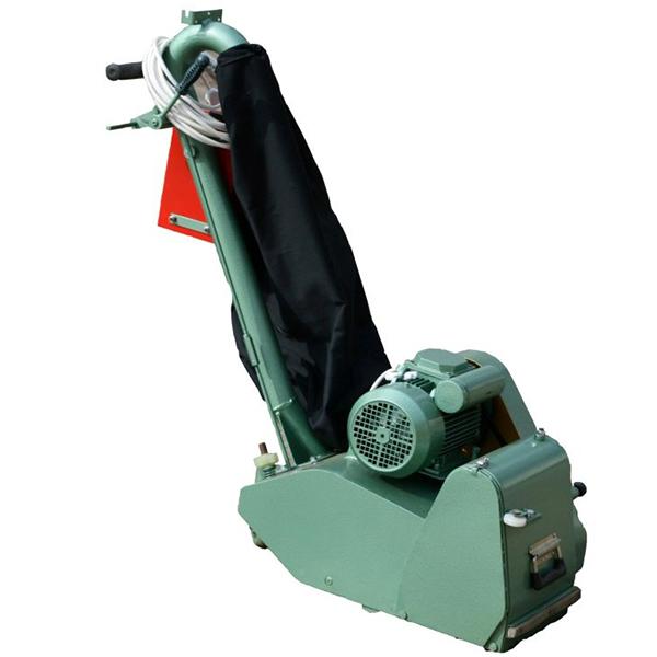 Циклевочная машина МИСОМ СО-331 фотография