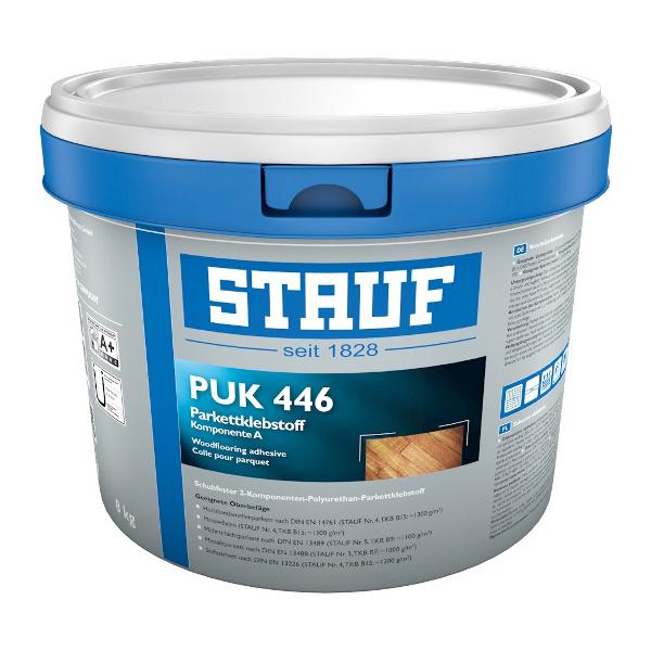 Клей паркетный STAUF PUK-446 P 6 кг фото