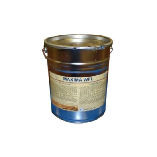 Паркетный клей на основе искусственных смол MAXIMA WFL, 25 кг фото