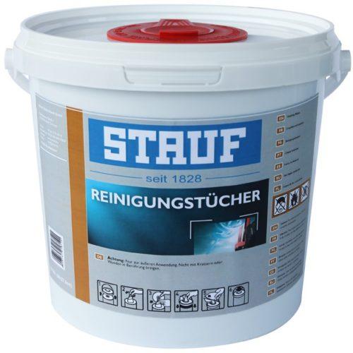 Очищающие салфетки STAUF Reinigungst?cher 70 шт фото