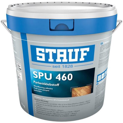 Клей паркетный STAUF SPU-460 P 18 кг фото