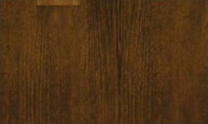 1 слой — морилка для дерева Lobasol ActiveColor Коричневая. 2 слой — масло Lobasol 2K ImpactOil Прозрачное.