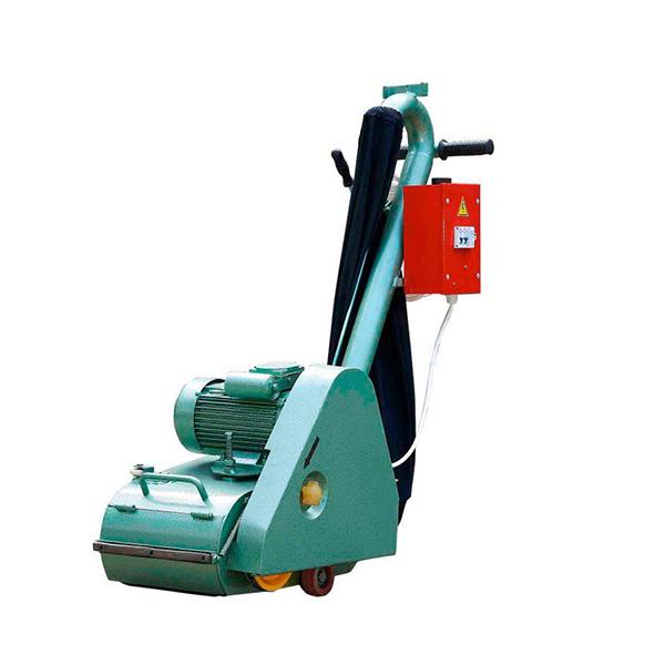 Циклевочная (паркетошлифовальная) машина МИСОМ СО-206 фото