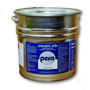 Паркетный клей на основе искусственных смол Perazin WFP-R, 25 кг фото