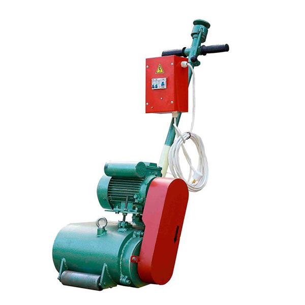 Машина для строжки деревянных полов МИСОМ СО-207 фото