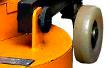 Плоскошлифовальная 3-х дисковая машина СО-318 вид 1 фото