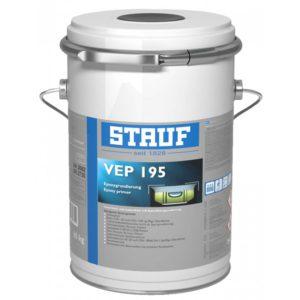 Грунтовка STAUF двухкомпонентная VEP-195 10 кг фото