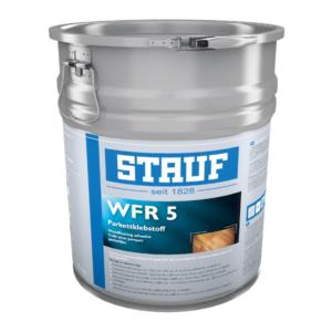 Клей паркетный STAUF WFR-5 P 25 кг фото