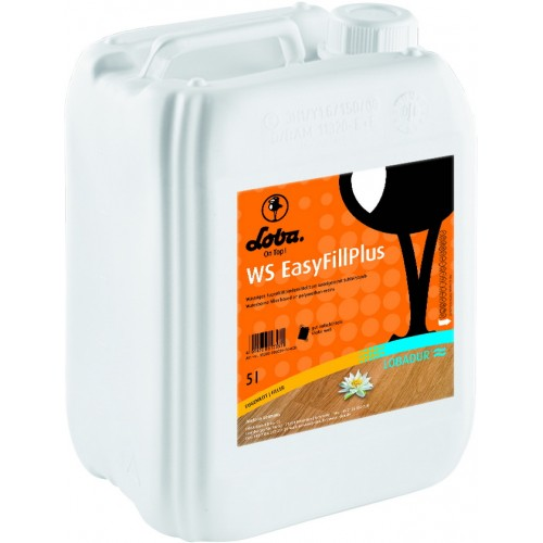 Шпатлевка на водной основе Lobadur WS EasyFill Plus
