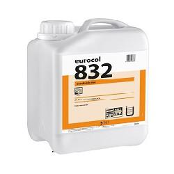 2-К водно-дисперсионный полиуретановый лак 832 Eurofinish Duo 5
